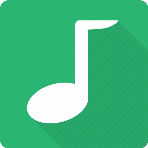 audio, listen, music, note, play, sound icon