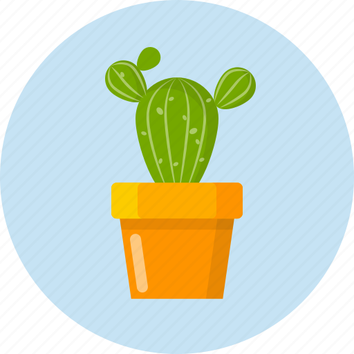 cactus, decoration, develop, plan, tree, work icon