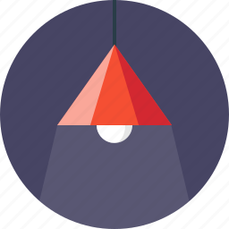 brainstorm, creative, innovation, lamp, light, work icon