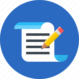 agreement, contract, deal, document, paper, tool, work icon