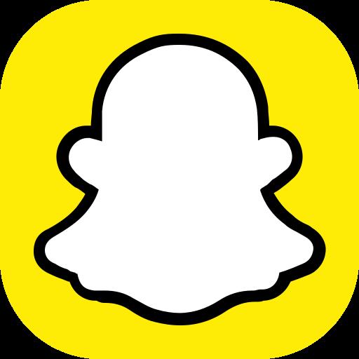 chat, snap, snapchat, social icon