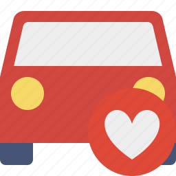 auto, car, favorites, traffic, transport, vehicle icon