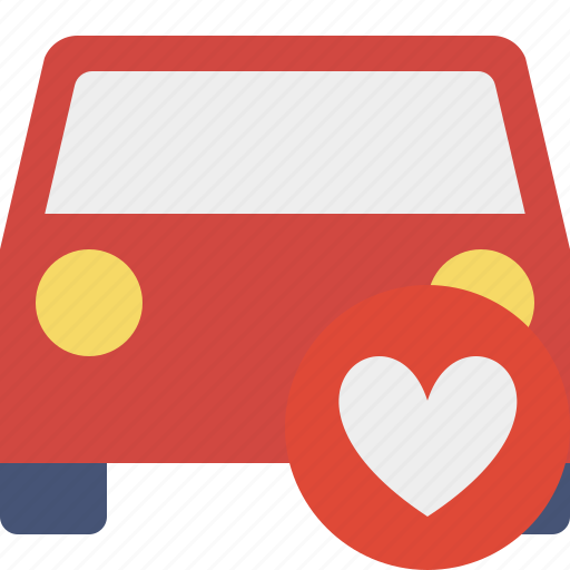 auto, car, favorites, traffic, transport, vehicle icon