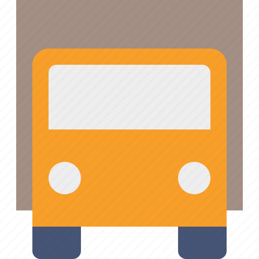 delivery, transport, transportation, truck, vehicle icon