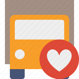 delivery, favorites, transport, transportation, truck, vehicle icon