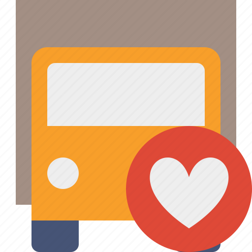 delivery, favorites, transport, transportation, truck, vehicle icon