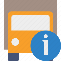 delivery, information, transport, transportation, truck, vehicle icon