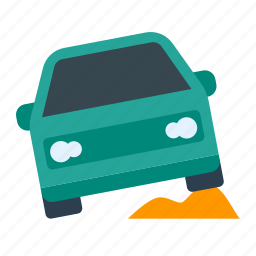 car, crossover, jeep, off-road, suv, transport, vehicle icon