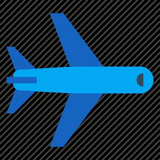 aircraft, airplane, airport, flight, plane, tourism, travel icon
