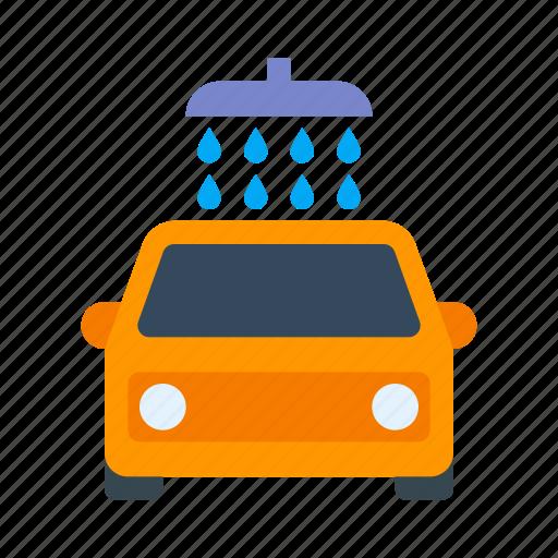 car service, car wash, car washing, clean, service icon