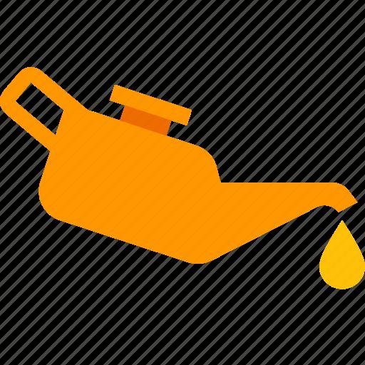 can, car, car service, fuel, oil, repair, service icon