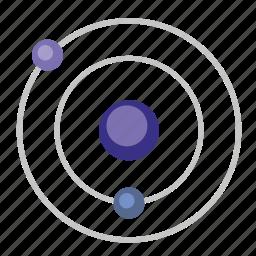 loader, loading, model, planet, preloader, space, ui icon