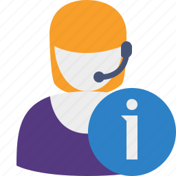 help, information, service, support icon