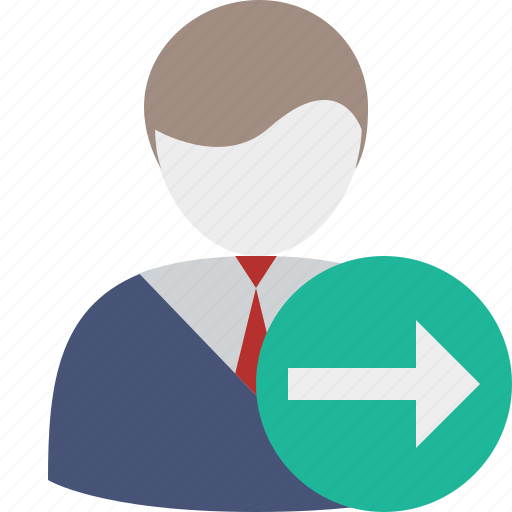 account, business, client, next, office, user icon