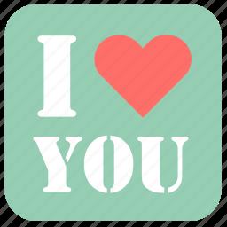 celebrate, favorite, heart, hearts, holiday, i love you, like, love, romantic, valentine, valentine's day icon