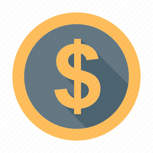 Aud Cad Coin Currency Dollar Money Usd Icon