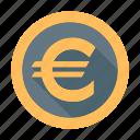 coin, currency, eur, euro, europe, european, money