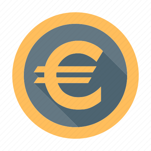 coin, currency, eur, euro, europe, european, money icon