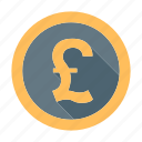 britian, british, currency, gbp, money, pound, uk icon