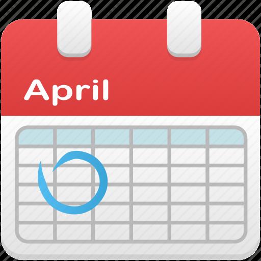 alarm, calendar, date, event, plan, schedule icon