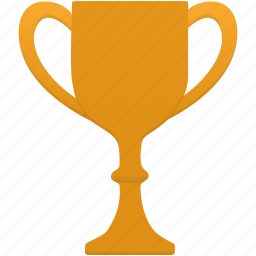 award, cup, gold, prize, trophy, winner icon