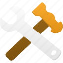 control, maintenance, options, settings, tool, tools, wrench icon