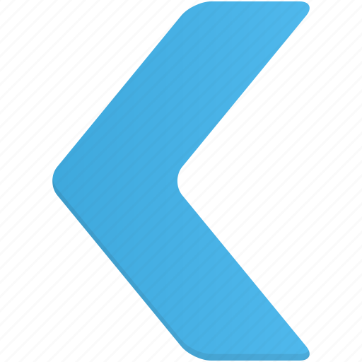 arrow, back, direction, left, navigate, navigation icon