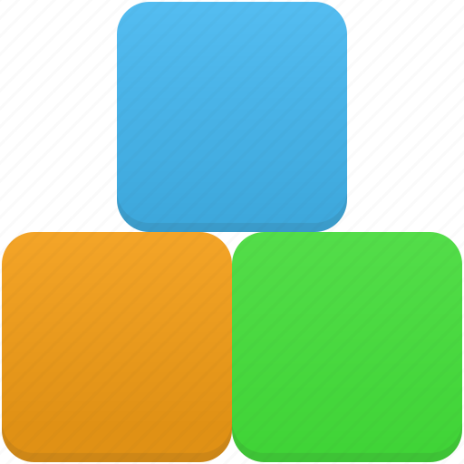 organization, structure icon
