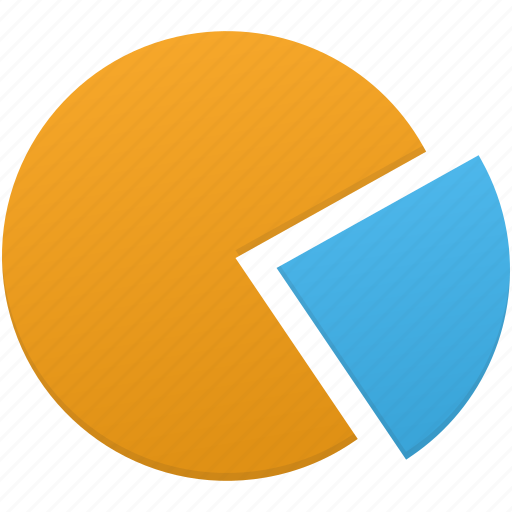 analysis, chart, charts, diagram, graph, pie, statistics icon