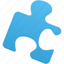 game, piece, puzzle icon