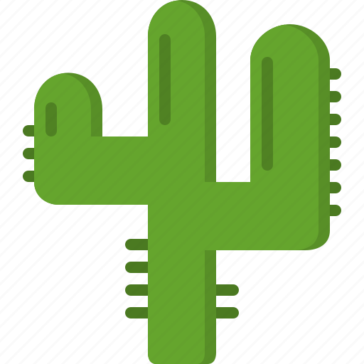 activity, cactus, camping, gear, outdoor icon