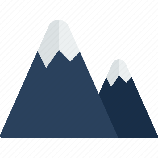 activity, camping, gear, mountains, outdoor icon