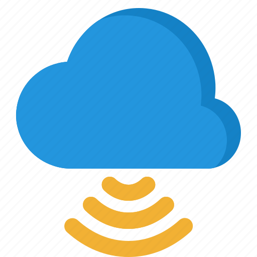 cloud, communication, connection, contact, network icon