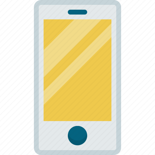 communication, connection, contact, device, smartphone icon
