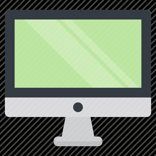 appliances, computer, devices, electronics, imac, technology icon