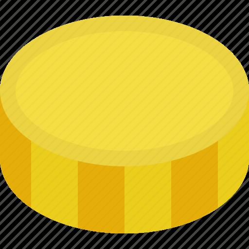 coin, entertainment, fun, holiday, party icon
