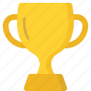 cup, entertainment, fun, holiday, party icon