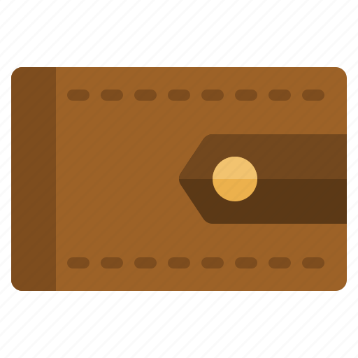 business, commerce, economics, money, wallet icon
