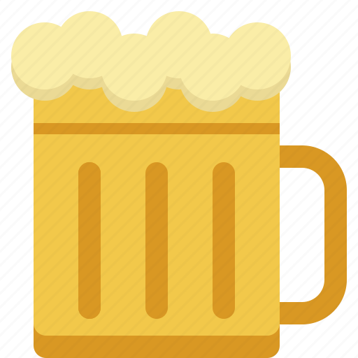 beer, cooking, food, meal, snack icon