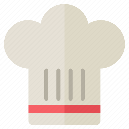 chef, cooking, food, hat, meal, snack icon