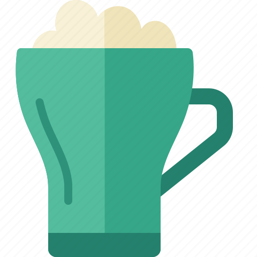 coffee, cooking, food, meal, snack icon