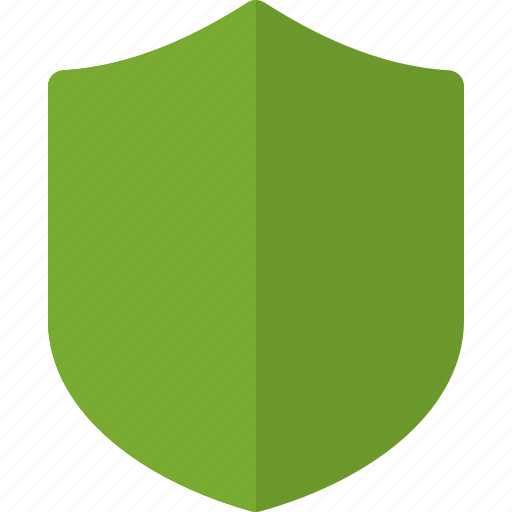 communication, design, green, love, security, shield icon