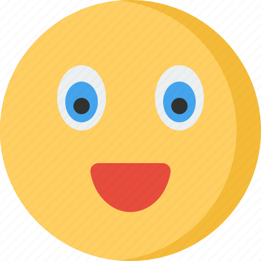communication, design, face, love, security, smile icon