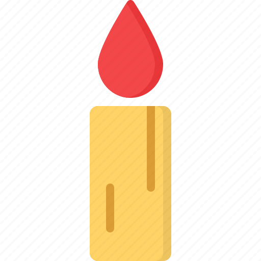 candle, clothing, furniture, gadgets, tools icon