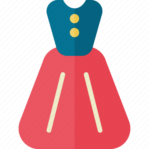 clothing, dress, furniture, gadgets, tools icon