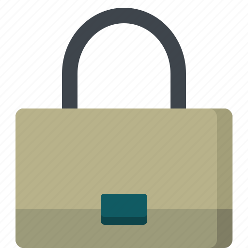 bag, clothing, fashion, furniture, gadgets, tools icon