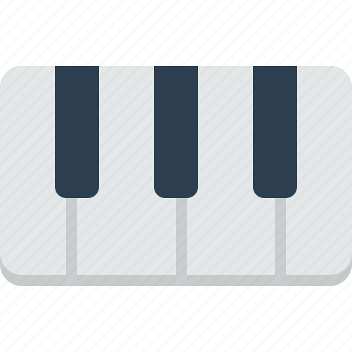 clothing, furniture, gadgets, piano, tools icon