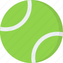 ball, clothing, furniture, gadgets, tennis, tools icon