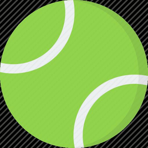 ball, clothing, furniture, gadgets, tennis, tools icon