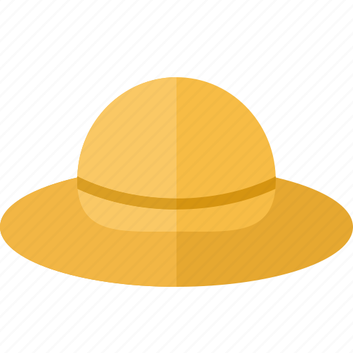 agriculture, farming, hat, industry, production icon